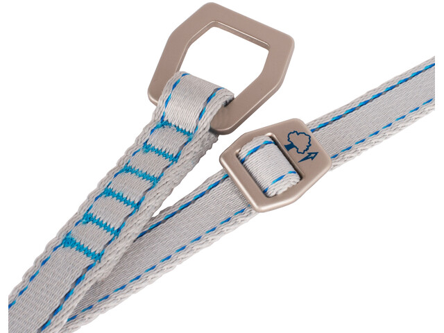 Sea to Summit Hammock Suspension Straps Grey/Blue